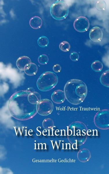 Wie Seifenblasen im Wind - Coverbild