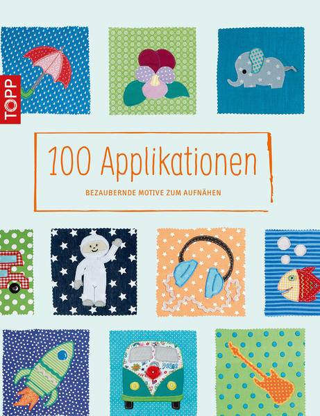100 Applikationen - Coverbild
