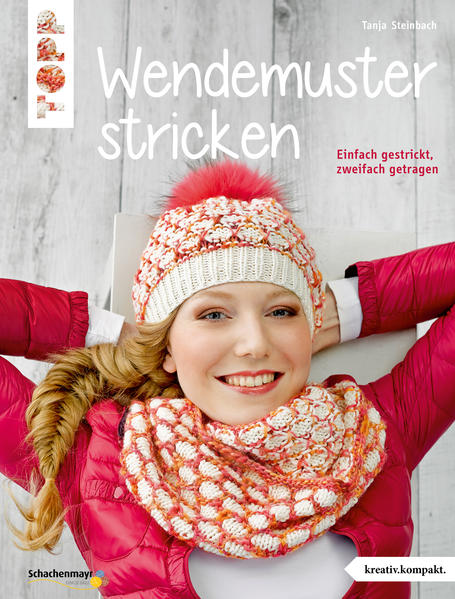 Wendemuster stricken - Coverbild
