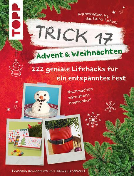 Trick 17 - Advent & Weihnachten - Coverbild
