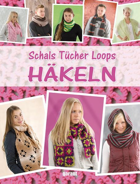 Herunterladen Schals, Tücher, Loops Häkeln Epub