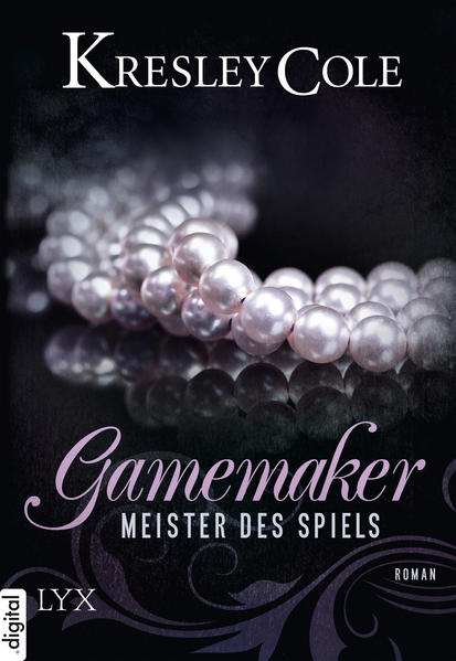 Gamemaker - Meister des Spiels - Coverbild