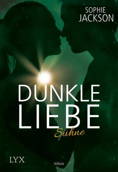 Dunkle Liebe - Sühne - Coverbild
