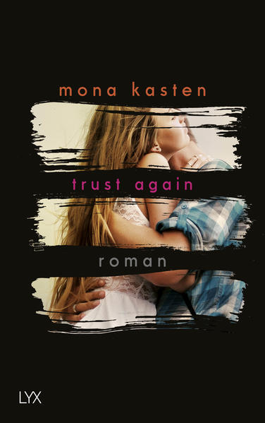 Trust Again  - Coverbild