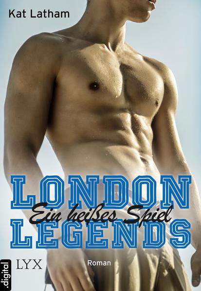 Kostenloser Download London Legends - Ein heißes Spiel PDF