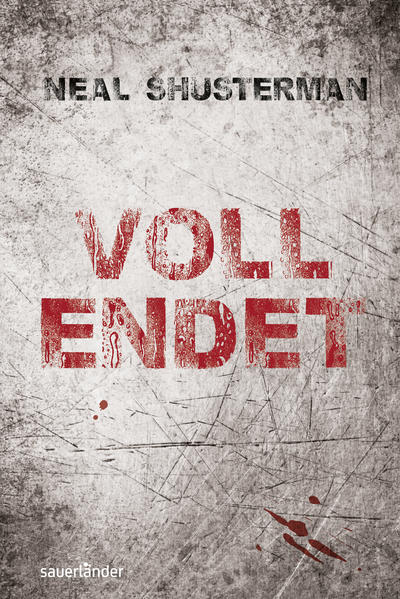 Vollendet - Coverbild