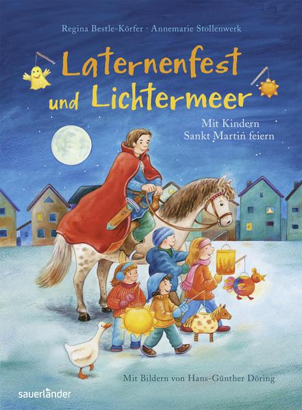 Laternenfest und Lichtermeer - Coverbild