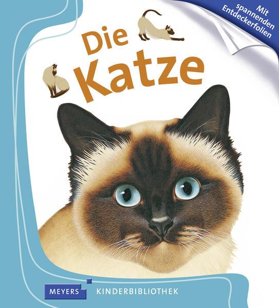 Die Katze - Coverbild