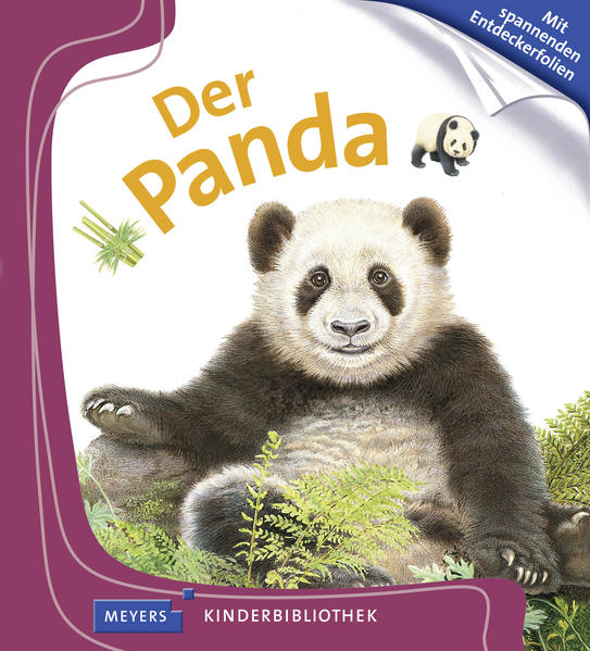 Der Panda - Coverbild