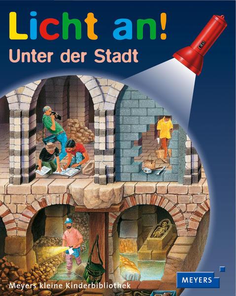 Unter der Stadt PDF Download