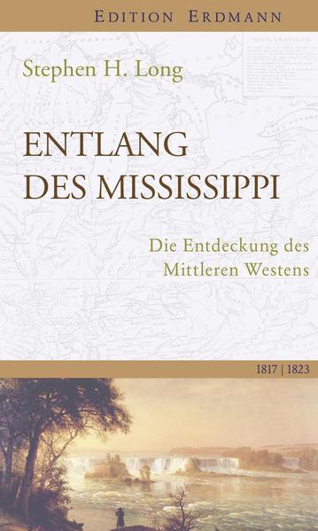 Entlang des Mississippi - Coverbild