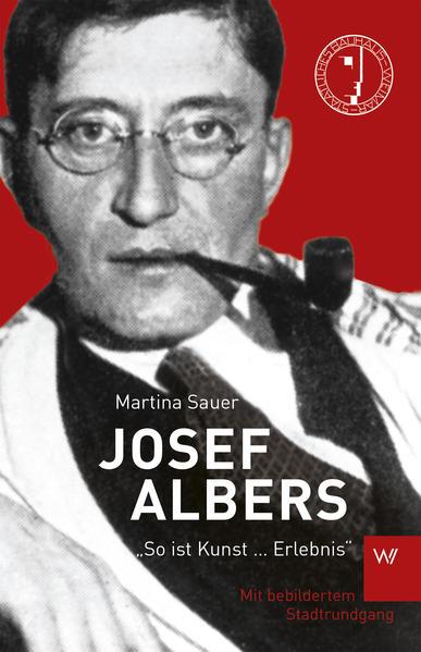 Josef Albers - Coverbild