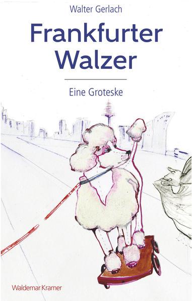 Frankfurter Walzer - Coverbild