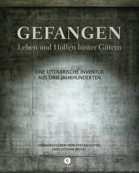 Gefangen - Coverbild