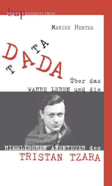 TATA DADA - Coverbild