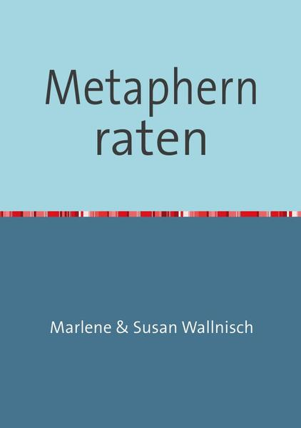Metaphern raten - Coverbild