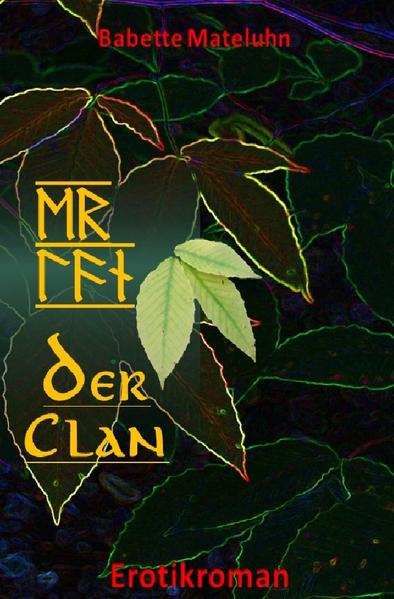 Der Clan - Coverbild