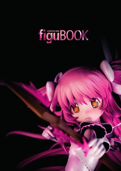 figuBOOK Volume One - Coverbild