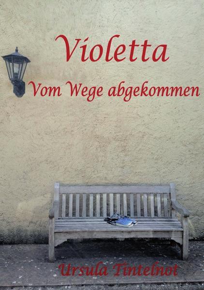 Violetta - Coverbild