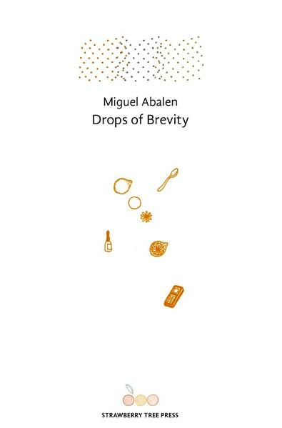 Drops of Brevity - Coverbild