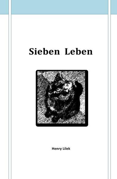 Sieben Leben - Coverbild
