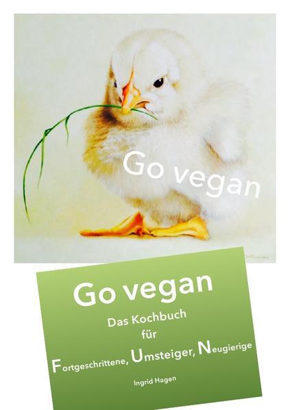 Go vegan / Kochbuch Go vegan II FUN PDF Herunterladen