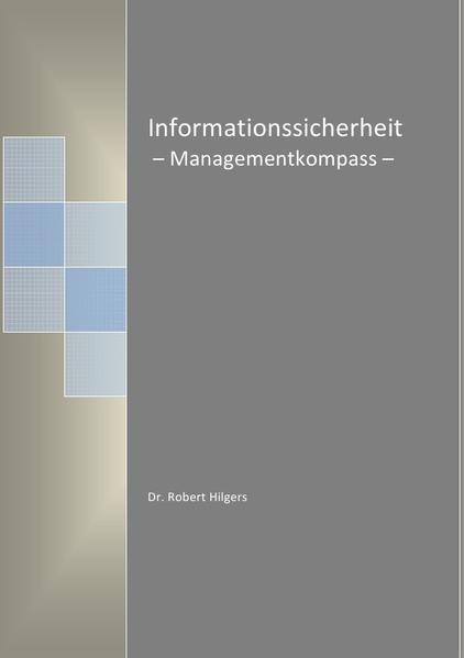 Informationssicherheit - Managementkompass - - Coverbild