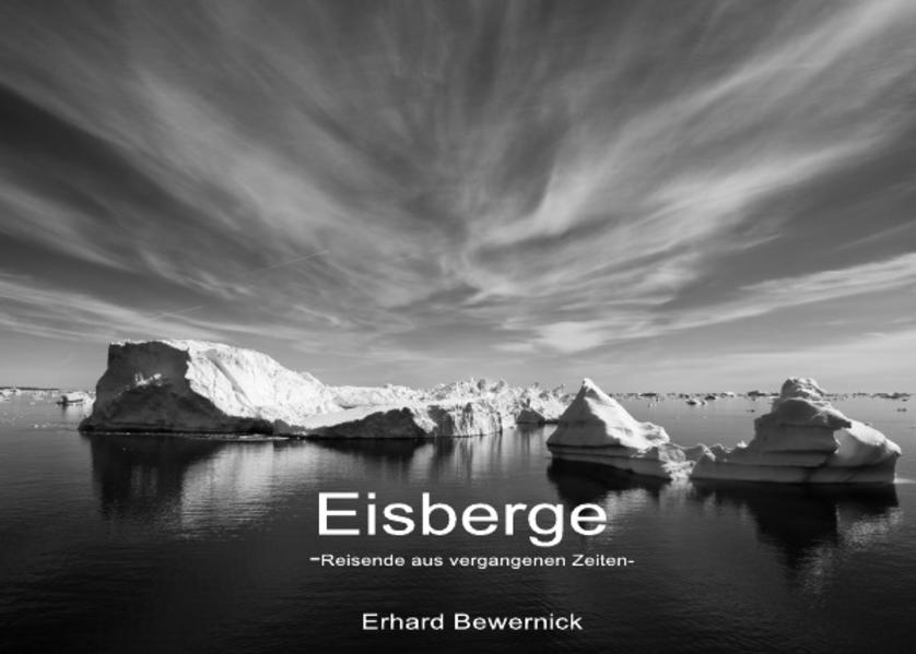 Eisberge - Coverbild
