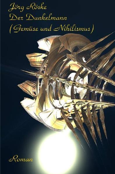 Der Dunkelmann - Coverbild