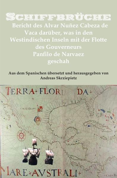 Schiffbrüche - Coverbild