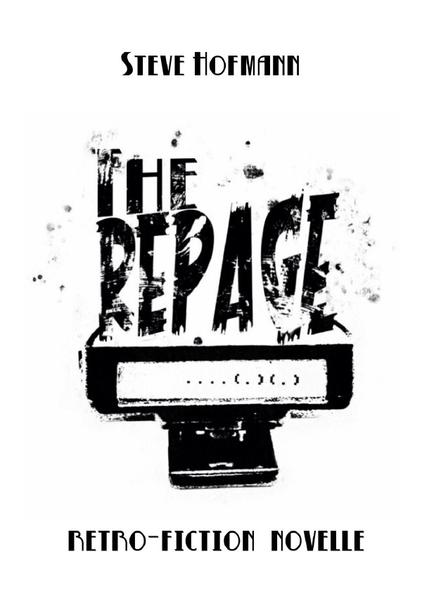 The Repage - Coverbild