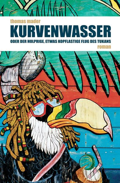Kurvenwasser - Coverbild