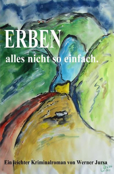 Gassner Krimi / ERBEN - Coverbild