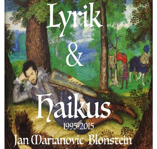 Lyrik und Haikus - Coverbild