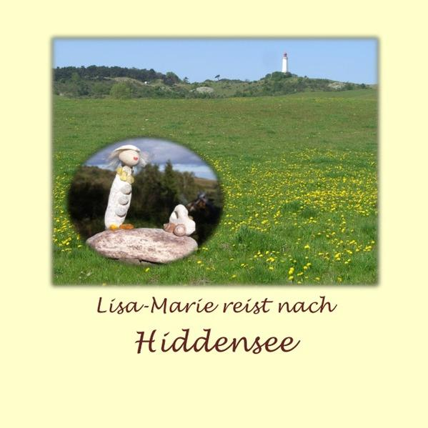 Lisa-Marie reist nach Hiddensee - Coverbild