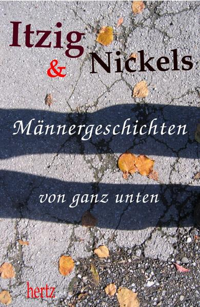 Itzig & Nickels - Coverbild