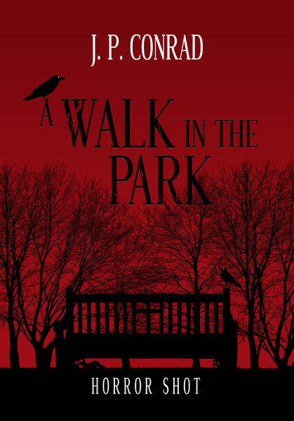 A Walk In The Park - Coverbild