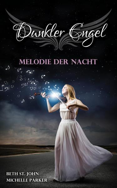 Dunkler Engel - Coverbild
