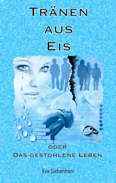 Tränen aus Eis - Coverbild