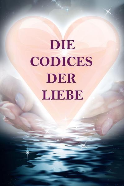Die Codices der Liebe - Coverbild