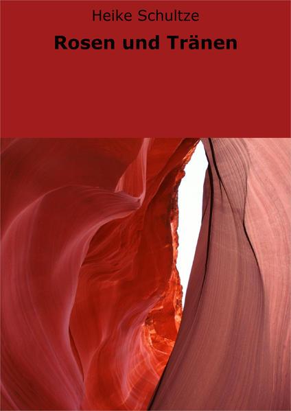 Rosen und Tränen - Coverbild