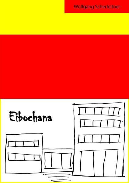 Eibochana - Coverbild