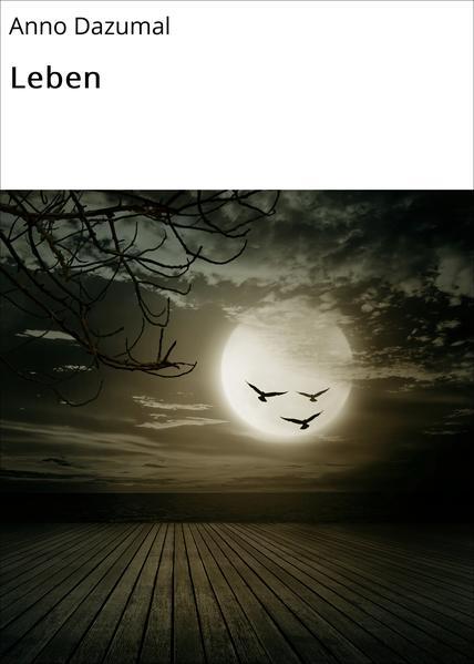 Leben - Coverbild