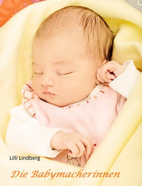 Die Babymacherinnen - Coverbild