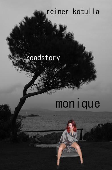 monique - Coverbild