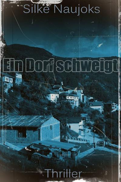 Ein Dorf schweigt - Coverbild