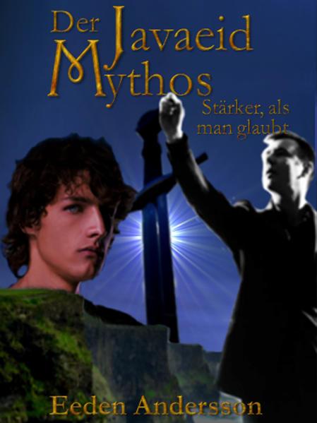 Der Javaeid Mythos - Coverbild