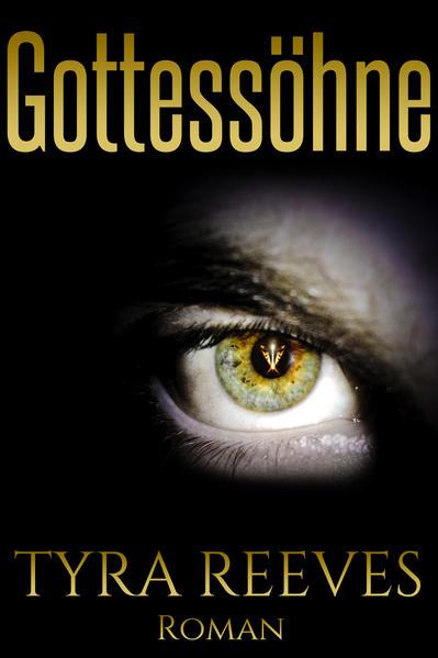 Gottessöhne - Coverbild