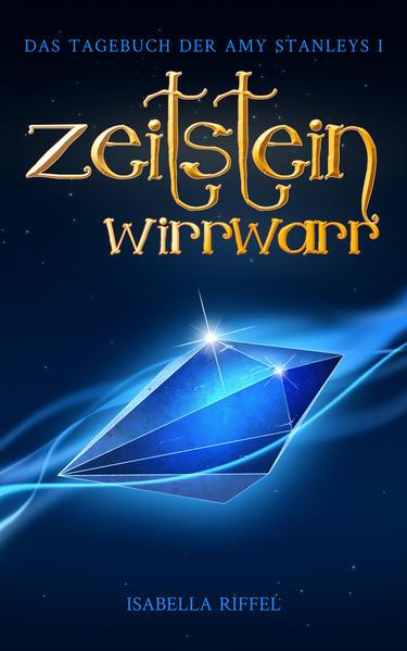 Zeitsteinwirrwarr - Coverbild