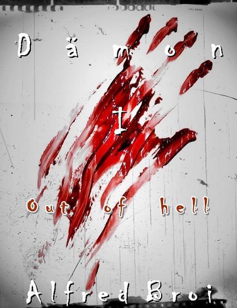Dämon I - Coverbild